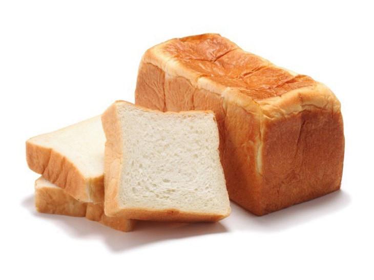 自己中な極み(プレーン食パン)