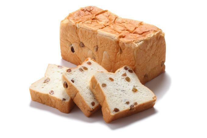 自己中アンサンブル(ぶどう食パン