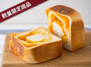 チーズ食パン