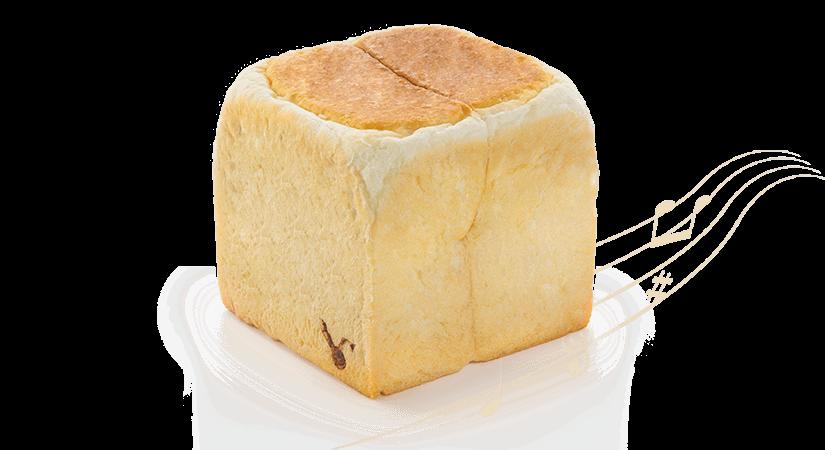 高級クリーミー生食パン S-size