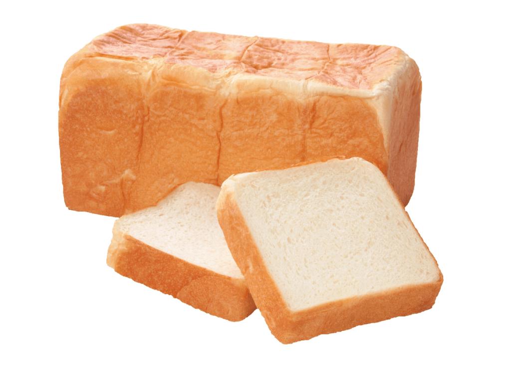 口どけ芳醇(プレーン食パン)