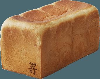 極生ミルクバター 食パン