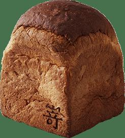 マスカルポーネと蜂蜜の食パン