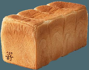 極美ナチュラル 食パン