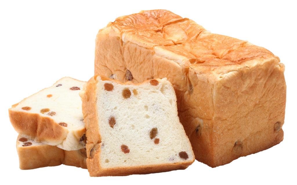 果樹のトリコ(ぶどう食パン)