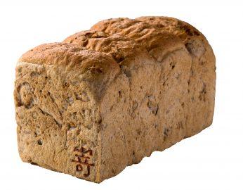 ライ麦とくるみのハードトースト