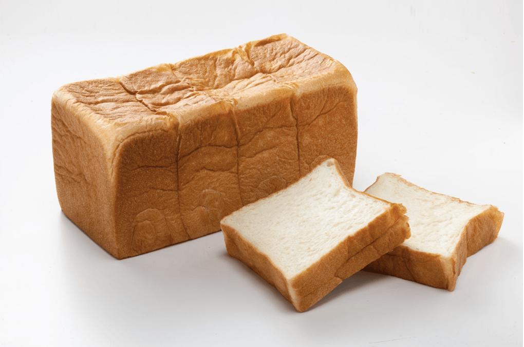 「Shockパン」プレーン食パン