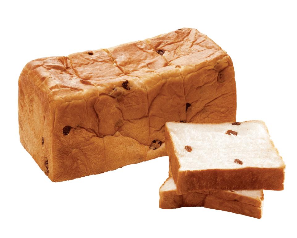 華蓮(かれん)/ ぶどう食パン