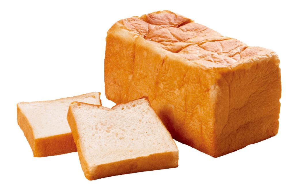 快挙な歴史/プレーン食パン