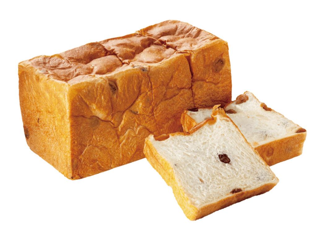 珠玉な瞳 /ぶどう食パン