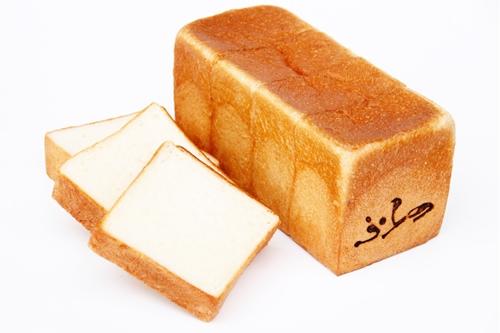 富良野みるく食パン
