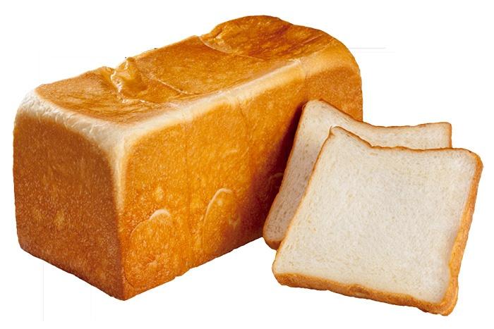 角食プレーン(プレーン食パン)<