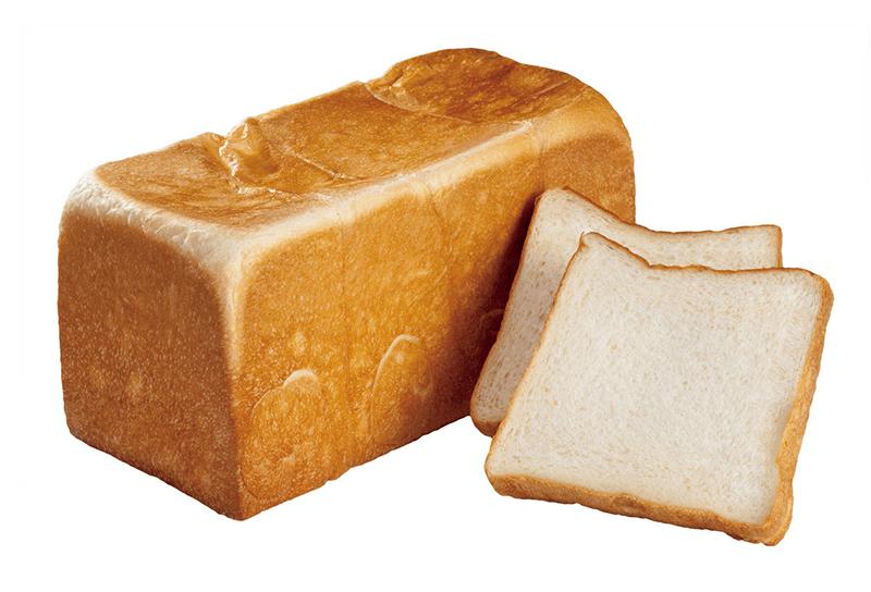 ソフトキス / プレーン食パン