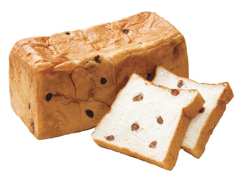 キッスな果実 / ぶどう食パン