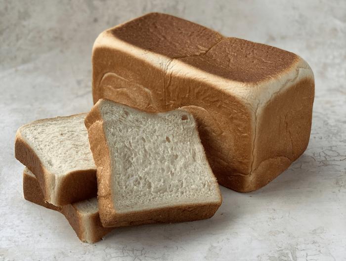 菊松食パン
