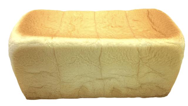 麦ノ蔵の角食パン(プレーン食パン)
