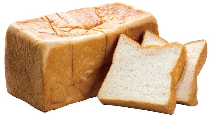 匠のくちどけ / プレーン食パン