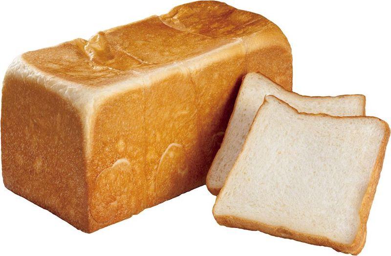 パンだパンだ / プレーン食パン