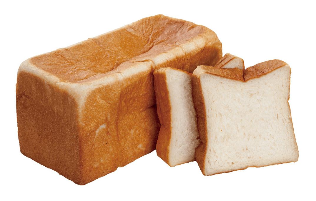 大地の恵み/プレーン食パン