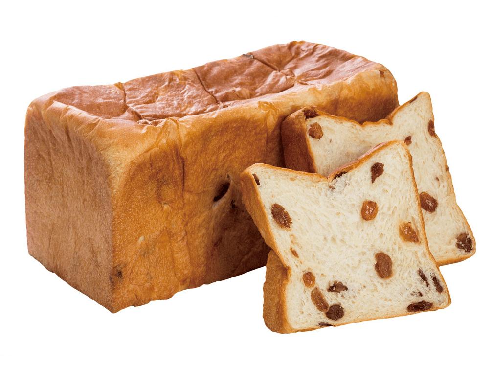 午後の貴方/ぶどう食パン