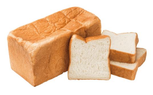 わたしのお気に入り/プレーン食パン