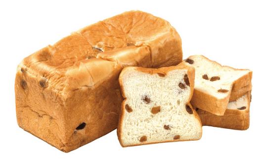 星屑レーズン/ぶどう食パン