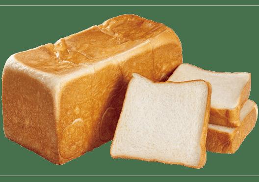 一途な想い/プレーン食パン