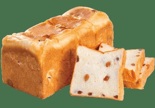 怪盗レーズン/ぶどう食パン